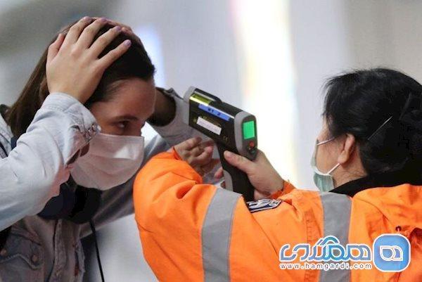 آیا اسکن دمای بدن افراد برای غربالگری کرونا فایده ای دارد؟