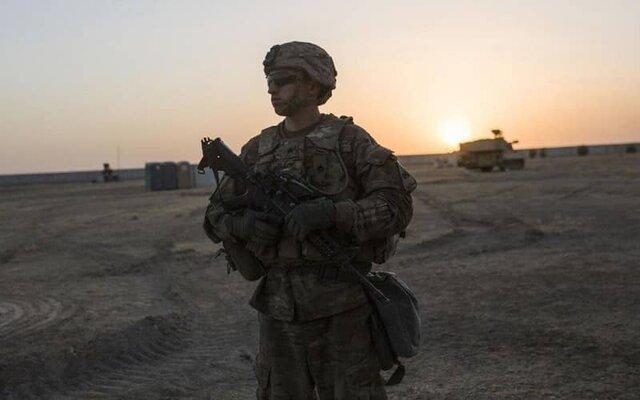 آمریکا سربازانش در عراق را کاهش می دهد