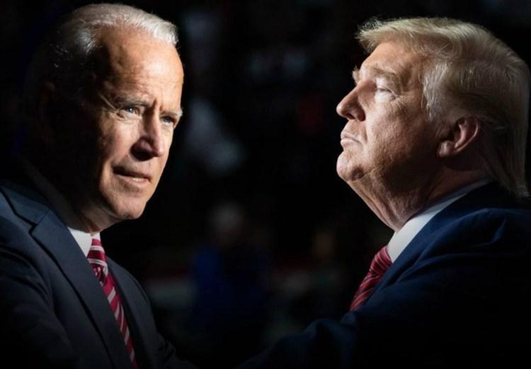 در مناظره اول ترامپ و بایدن چه موضوعاتی مطرح خواهد شد؟