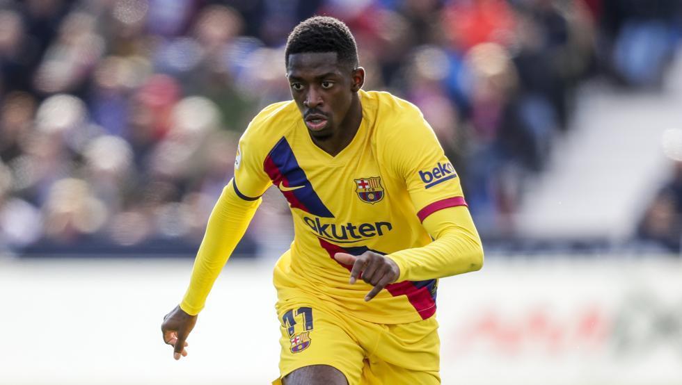 ستاره گرانقیمت بارسلونا در آستانه انتقال به یونایتد