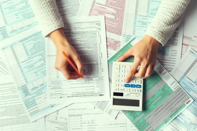 سیستم مالیات در کشور کانادا چگونه است؟