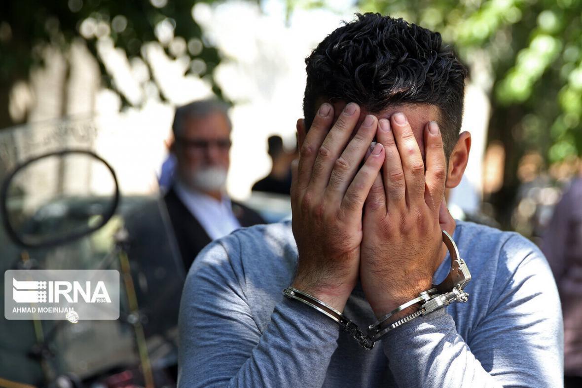 خبرنگاران دستگیری عامل قتل 13 سال پیش در گرمه و دیگر خبرهای کوتاه خراسان شمالی