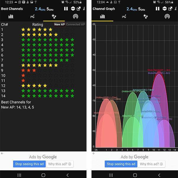 آموزش تغییر کانال وای فای در مودم های TD-LTE مبین نت برای افزایش سرعت اینترنت
