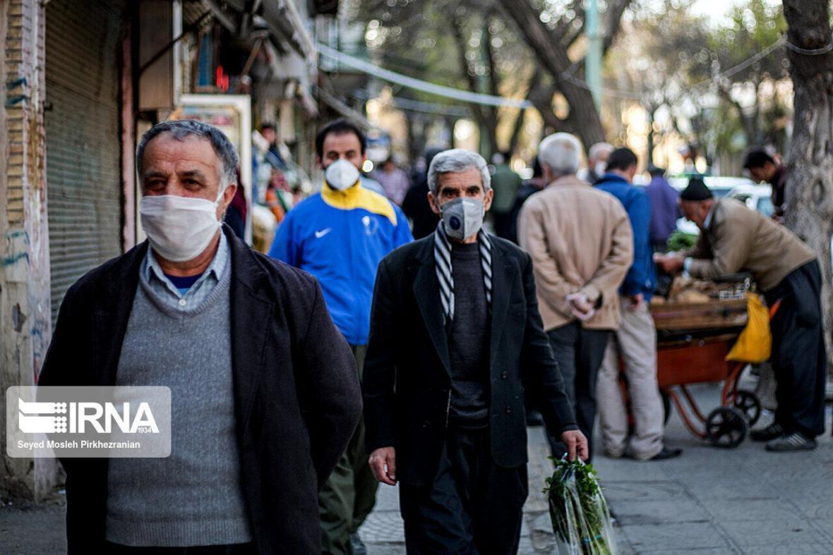 خبرنگاران استفاده از ماسک، حق الناس و یک وظیفه اجتماعی