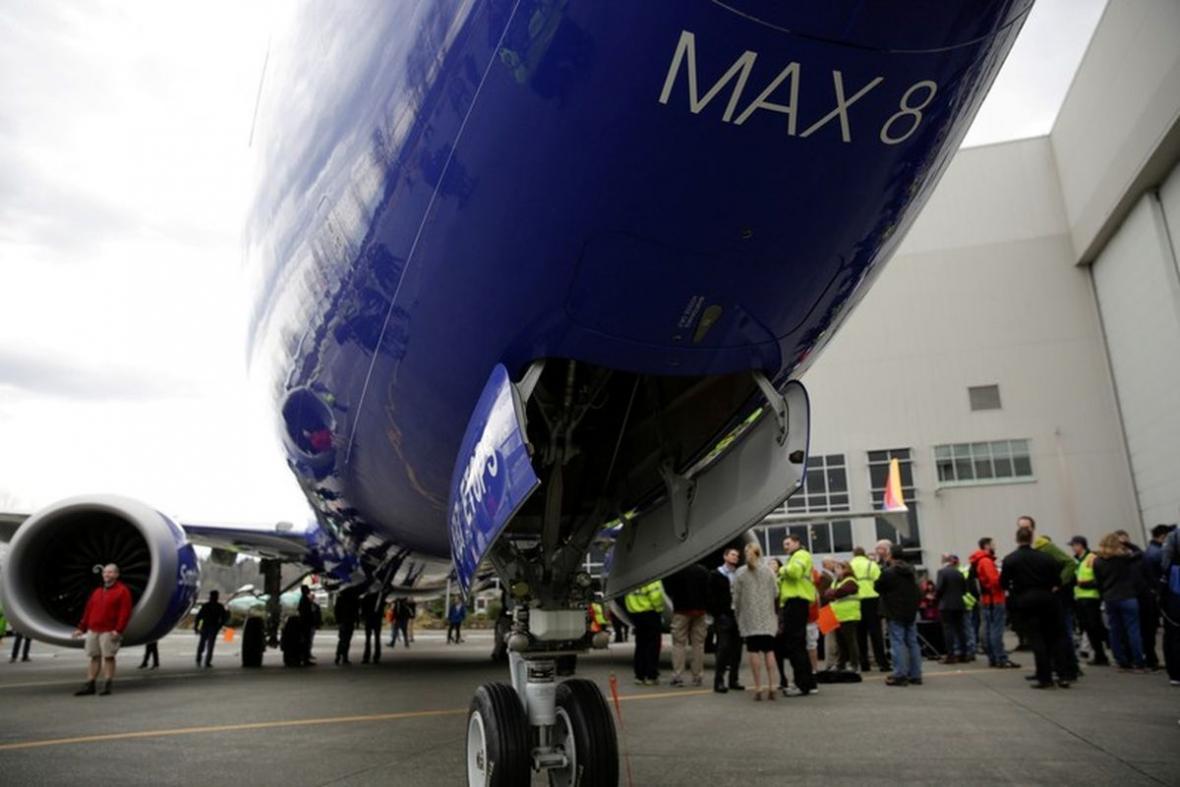 مسافران از بوئینگ 737 ماکس 8 دوری می نمایند