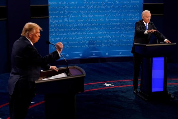 تاثیر نتیجه انتخابات آمریکا بر مذاکره و مخاصمه ایران و آمریکا