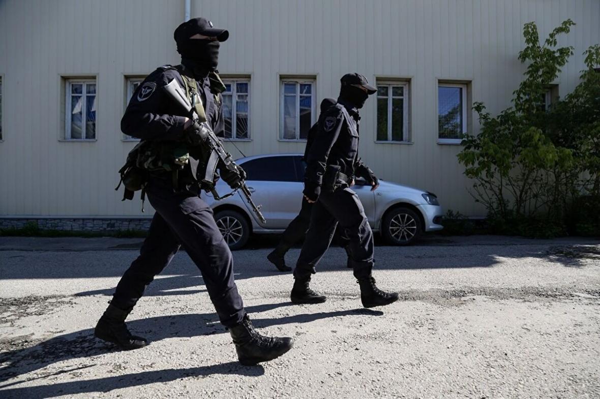 حملات تروریستی در چچن هفت کشته برجای گذاشت
