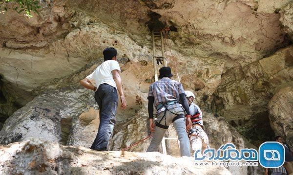 غار 45000 ساله اندونزی؛ غاری با نقاشی هایی اسرارآمیز
