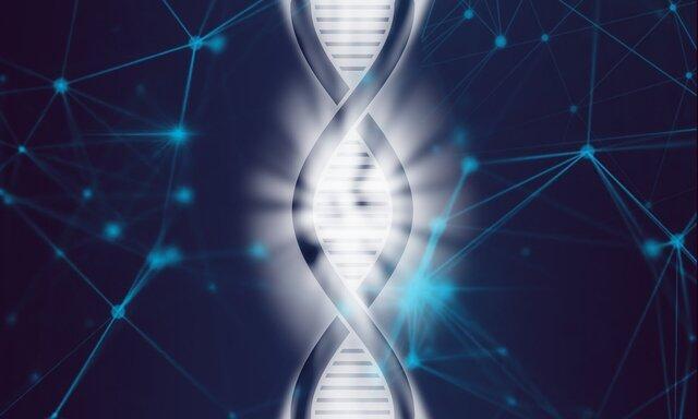 حسگری که فعالیت ژن های درون سلول را رصد می کند
