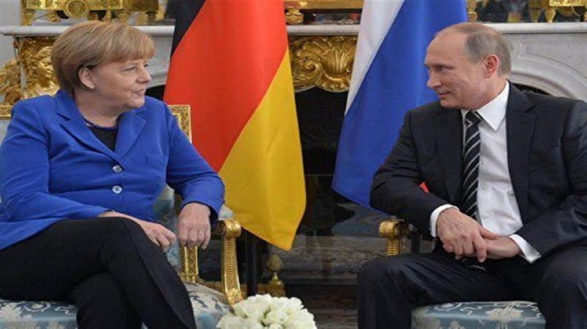 گفتگوی تلفنی روسیه و آلمان درباره اوضاع قره باغ
