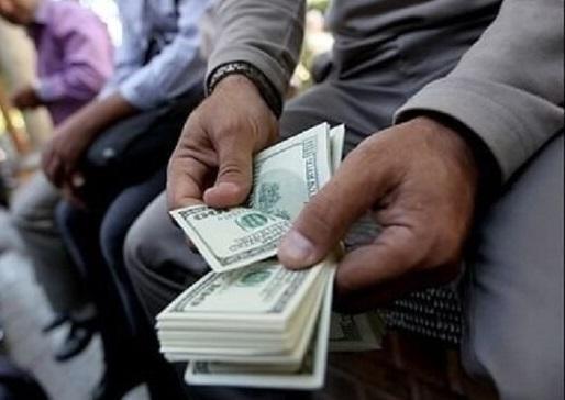 دلار وارد کانال 25 هزار تومان شد