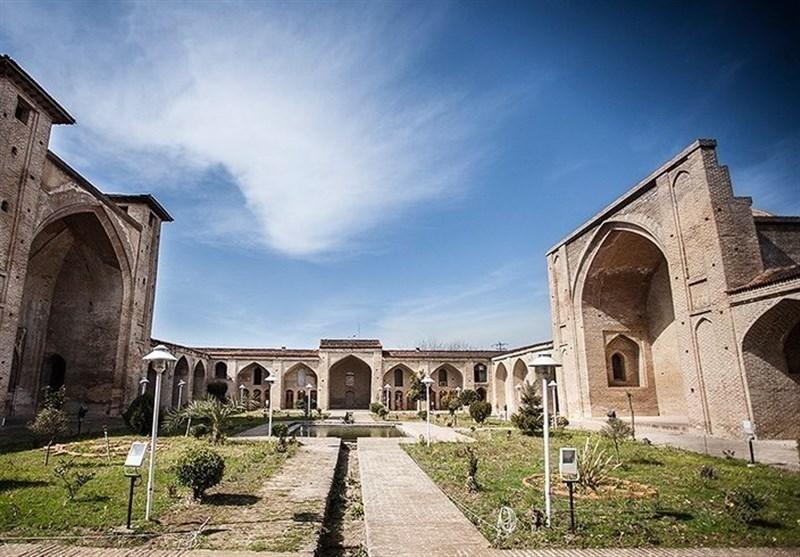 54 مجموعه تاریخی و فرهنگی به مزایده گذاشته شد