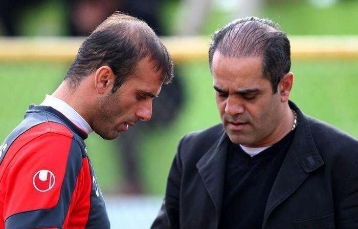 فیلم، افشاگری یک پرسپولیسی از جادوگری در فوتبال ایران