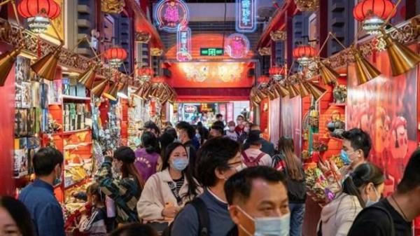 برای رشد بیشتر اقتصاد چین؛ دولت باید بیشتر خرج کند