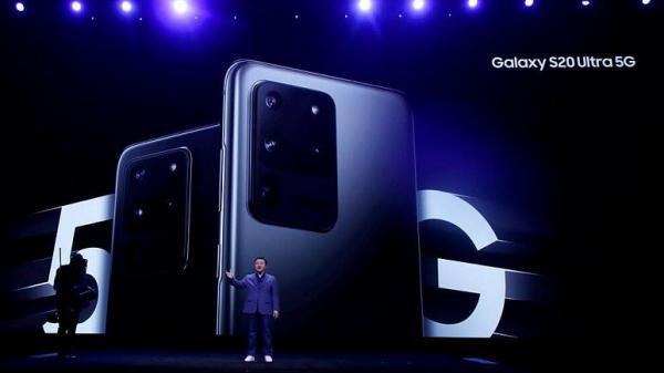 گلکسی S21S30؛ تلفن های هوشمند جدید سامسونگ