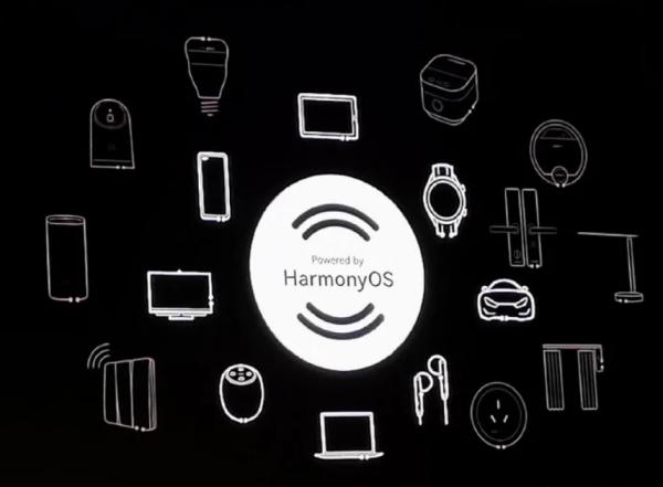 هوآوی 100 میلیون گوشی هوشمند با سیستم عامل HarmonyOS 2.0 عرضه خواهد نمود
