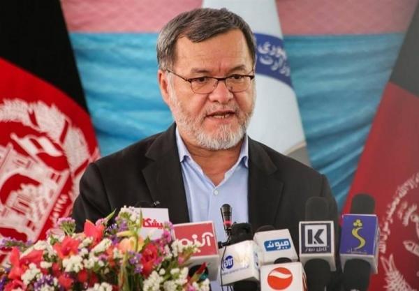 دانش: دولت موقت جابجایی یک فرد نیست فروپاشی نظام افغانستان است