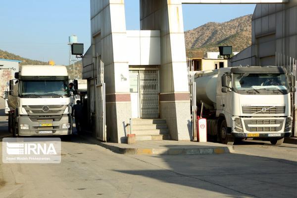 خبرنگاران یک میلیون و 285 هزار تن کالا از گمرکات استان مرکزی صادر شد