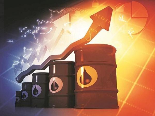 نفت در بالاترین قیمت یک سال اخیر ایستاد
