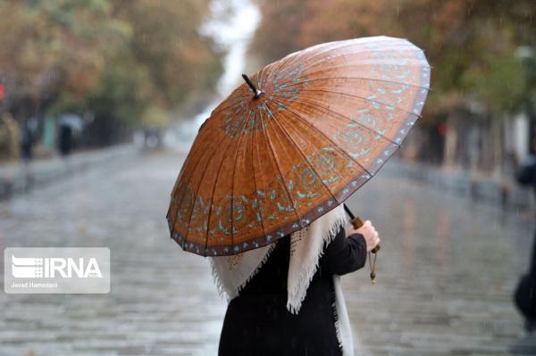 خبرنگاران هواشناسی البرز نسبت به جاری شدن سیلاب هشدار داد