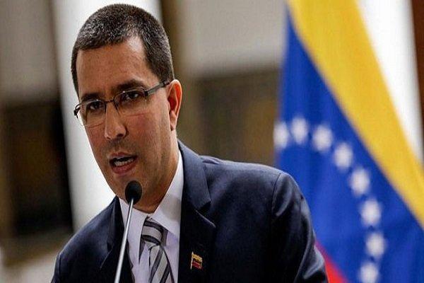 ونزوئلا: به رغم تحریم های آمریکا، به پیشرفت ادامه می دهیم
