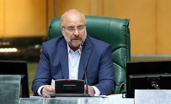 رییس مجلس برای نظارت بر پروژه های معوق به کردستان سفر می نماید