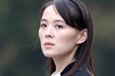 هشدار خواهر رهبر کره شمالی به دولت بایدن: اگر می خواهید خواب راحت داشته باشید، از تحریک پیونگ یانگ خودداری کنید