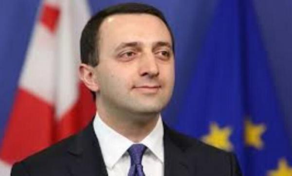 نخست وزیر جدید گرجستان منصوب شد
