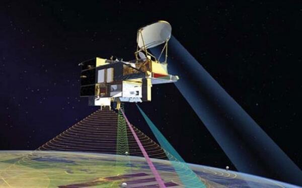 برای توسعه اینترنت ماهواره ای از شرکت های داخلی حمایت کنیم