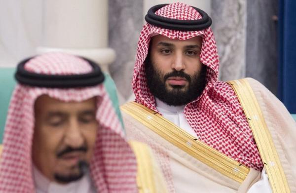 هشتگ#ملت خواهان سرنگونی رژیم سعودی است ترند شد