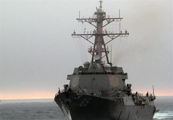 ارتش چین: آمریکا در حال لطمه زدن به امنیت منطقه است