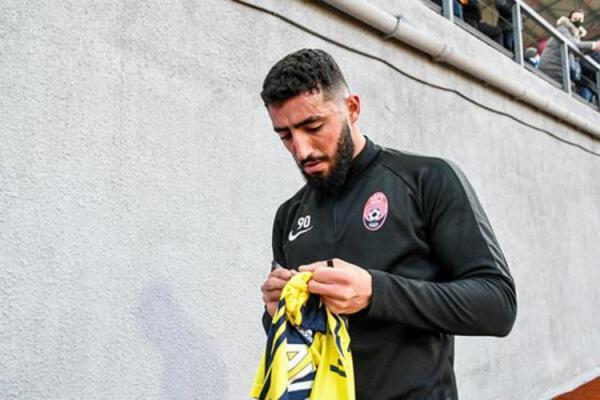 واکنش به پیشنهاد 8 میلیون یورویی برای فوتبالیست ایرانی