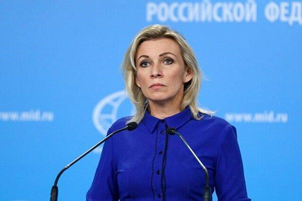 روسیه: ناتو باید به مسائل خود بپردازد خبرنگاران