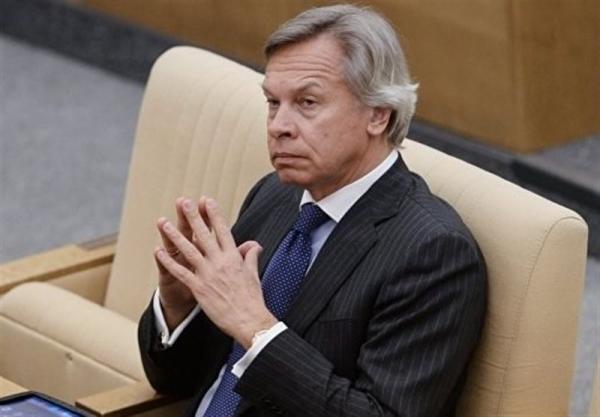 سناتور روس: چین به بزرگترین چالش برای آمریکا تبدیل شده است