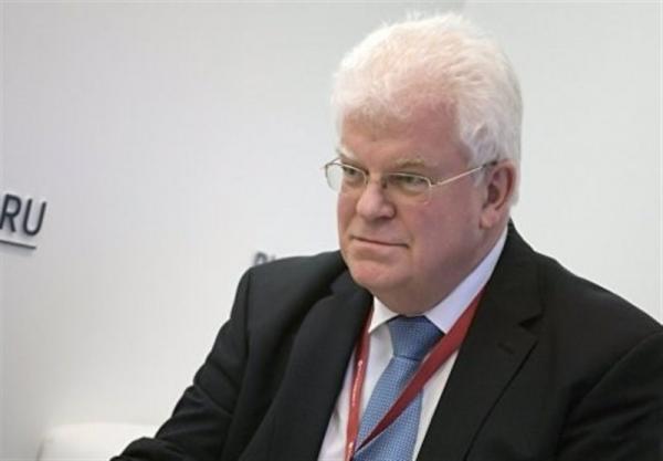 مسکو: بدون تردید به تحریم های جدید اتحادیه اروپا پاسخ خواهیم داد