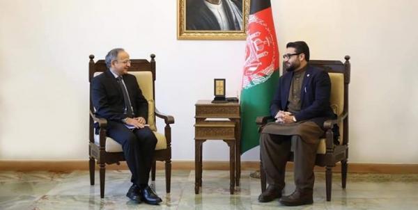 افغانستان و هند بر تحریم طالبان در سازمان ملل تاکید کردند