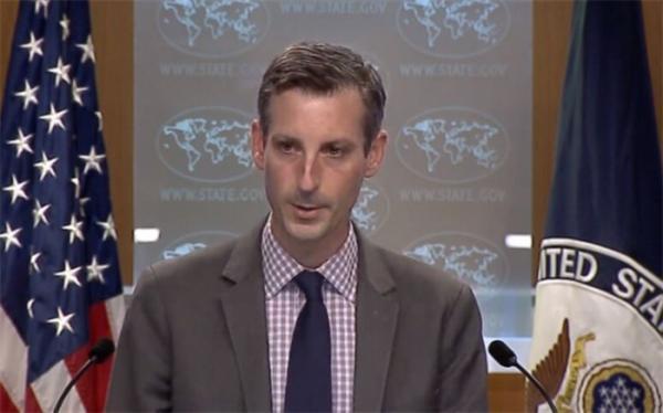 سخنگوی وزارت خارجه آمریکا: چالش هسته ای ایران برای ما فوری است