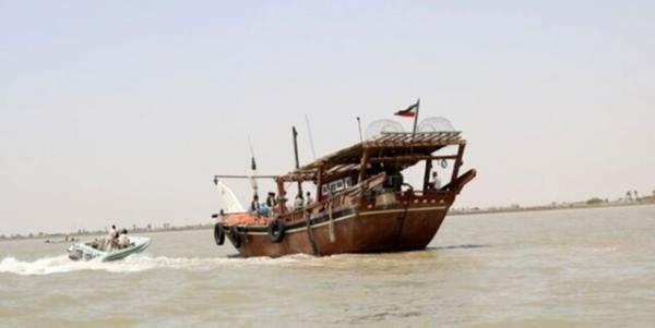 نجات 5سرنشین شناور آسیب دیده صیادی در خلیج چابهار
