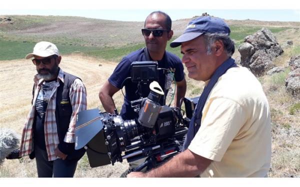 توقف فیلمبرداری پروژه های سینمایی در شرایط قرمز