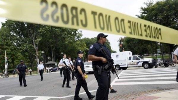 تیراندازی مرگبار در سن آنتونیو آمریکا