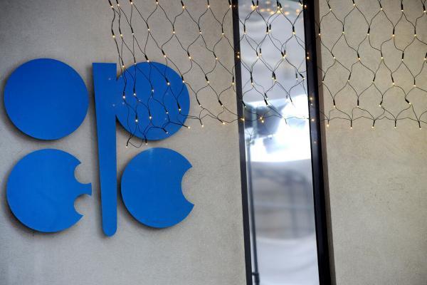 قیمت سبد نفتی اوپک از 63 دلار گذشت