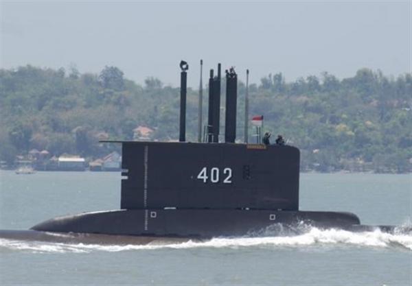 زیردریایی گمشدۀ اندونزی 53 سرنشین داشته است