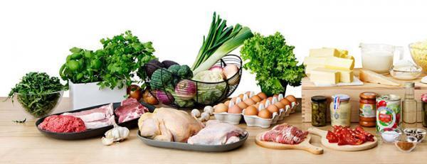 لیست کامل مواد غذایی بدون قند برای تنظیم قند خون