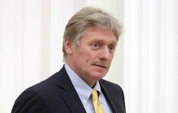 خبرنگاران پاسخ کرملین به چک: درخواست با لحن آمرانه نمی پذیریم
