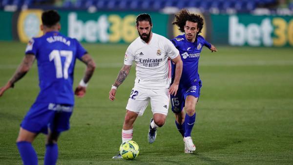 (ویدیو) خلاصه بازی ختافه 0 - 0 رئال مادرید 29 فروردین 00
