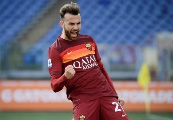رُم قرارداد بازیکن قرضی رئال مادرید را قطعی می نماید