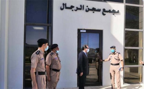 46 زندانی ایرانی در عمان آزاد می شوند