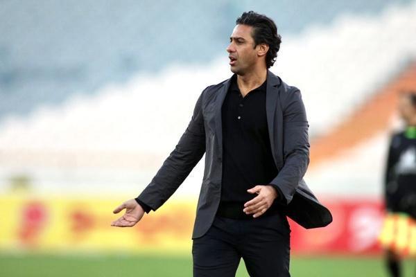 واکنش مجیدی به تصمیمات وزارت ورزش و ایفمارک: اجازه نمی دهم درباره تیمم تصمیم بگیرید!