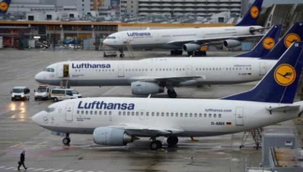 لغو پرواز مینسک - فرانکفورت به دلیل احتمال وقوع حمله تروریستی