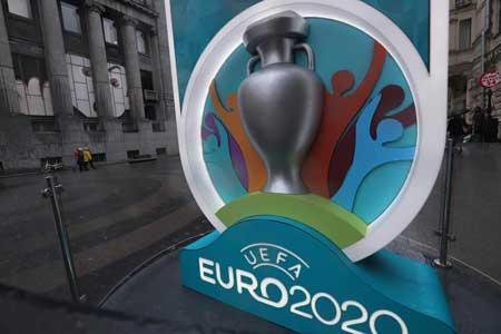 مقررات کرونایی برای یورو؛ تعویق 48ساعته دیدارهای متاثر از پاندمی